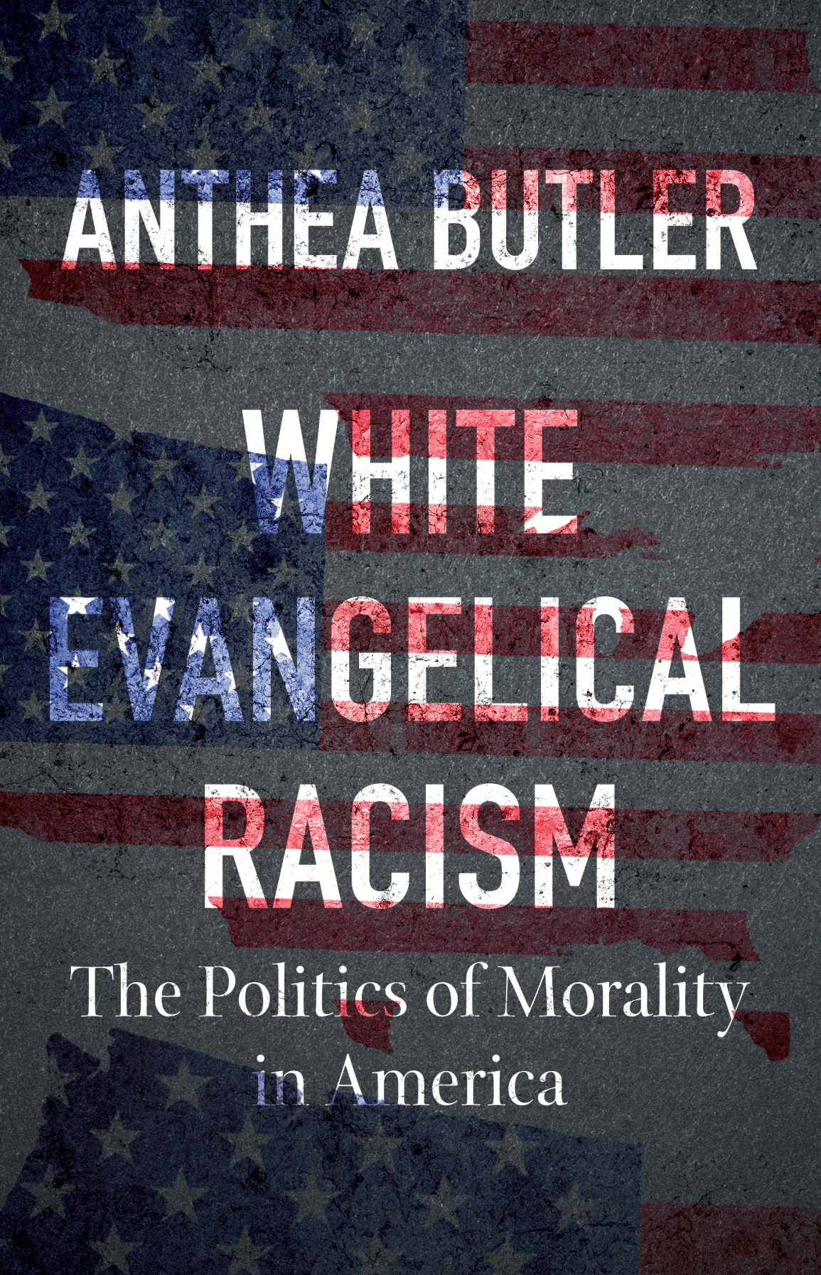 Anthea Butler Speaks With Prophetic Candor in <i>White Evangelical Racism</i>