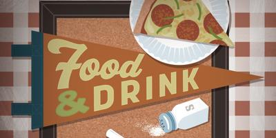 food and drink NS 2021