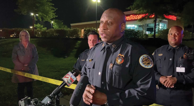 How the Police Department Tells Us About Fatal Police Shootings