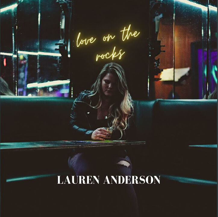 Lauren Anderson, Love on the Rocks .jpeg