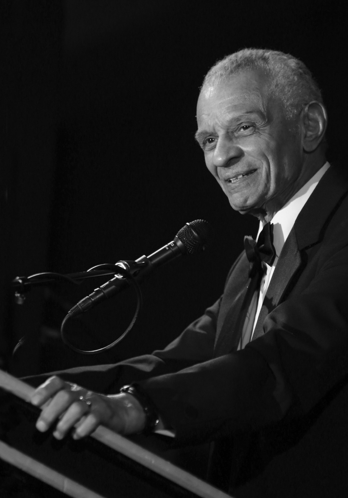C.T. Vivian Recounts a Life Devoted to Justice and Nonviolence