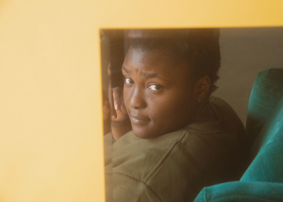 The People Issue 2021: Singer and 'Sensitive Stoner' Joy Oladokun