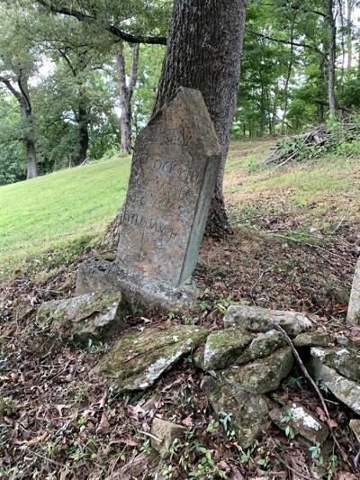 Scott's Hollow Cemetery