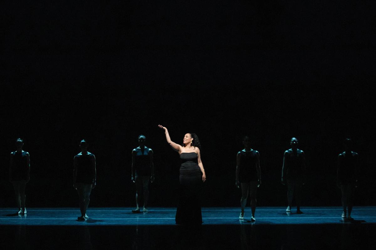 Nashville Ballet Returns With Live Performance at Ascend Amphitheater