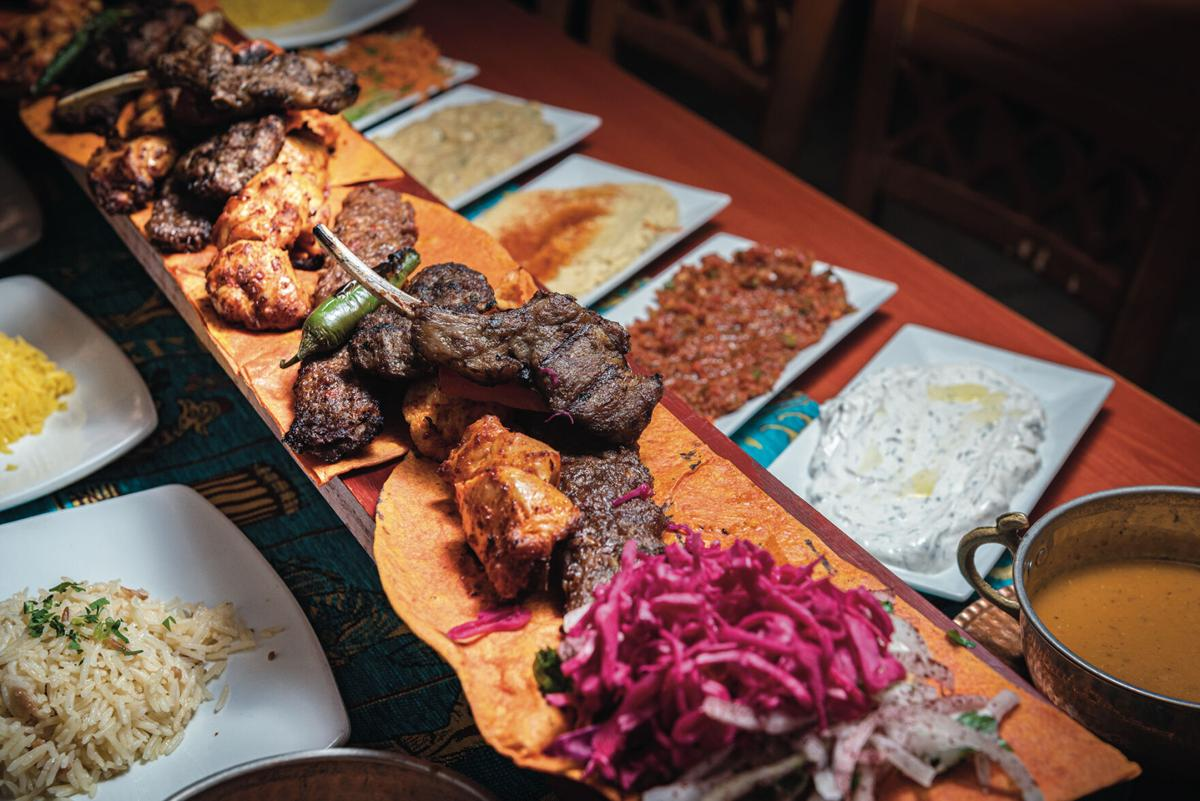 Edessa Restaurant