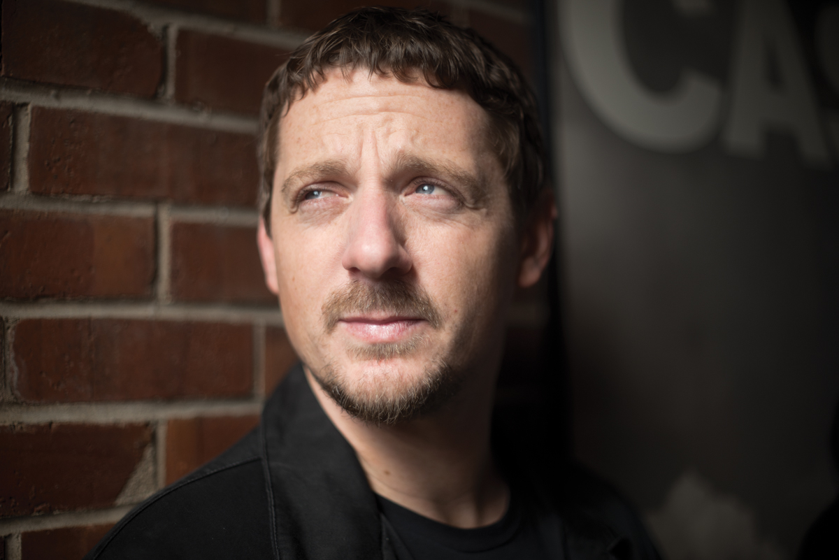 How Sturgill Simpson Conquered Country Without Music Row