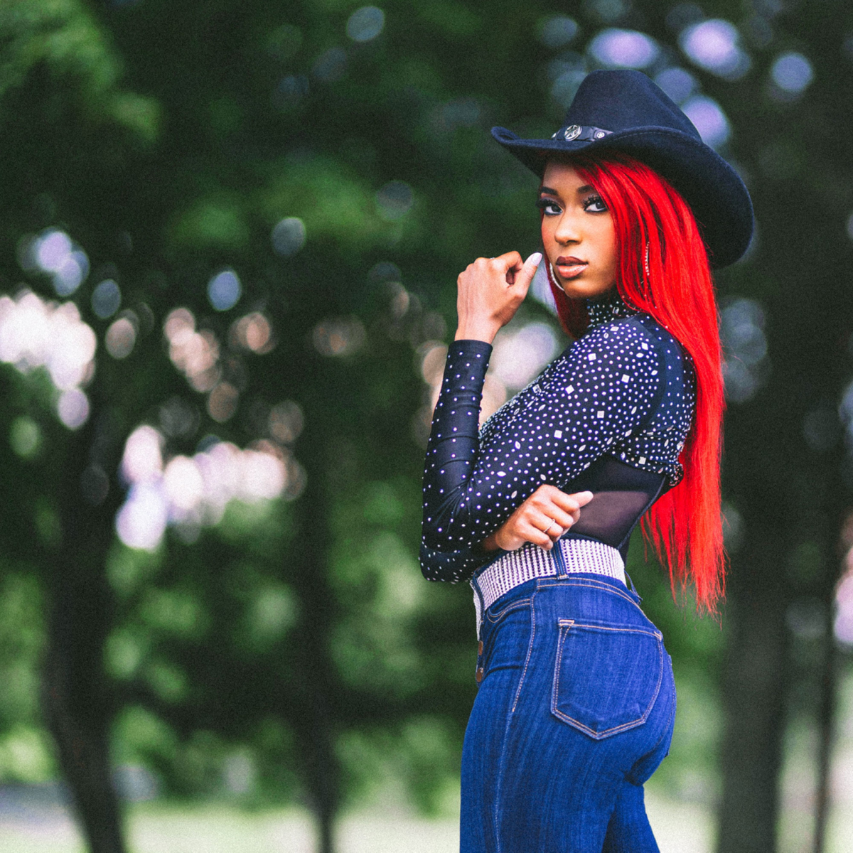 Meet the Black Female Artists Reshaping Country Music