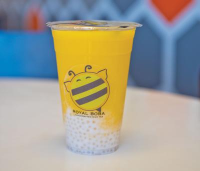 Best Bubble Tea