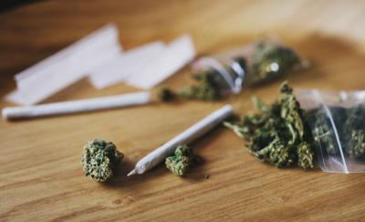 Nashville DA's Office Will No Longer Prosecute Simple Marijuana Possession