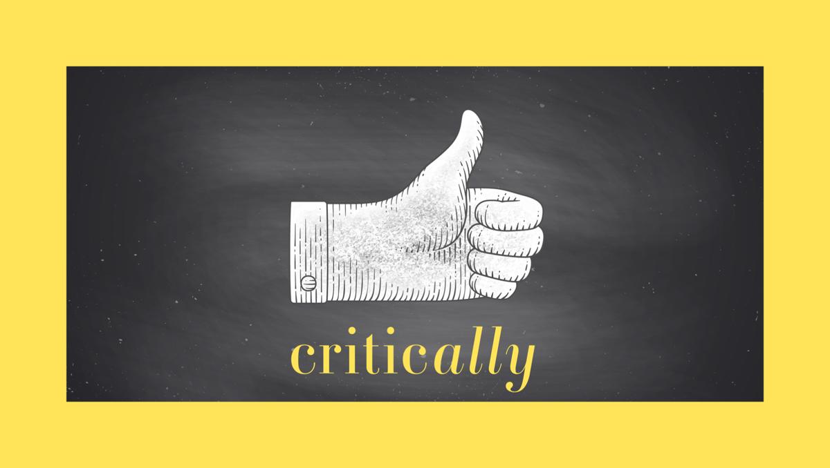 Critic/Ally: Tarot Trending