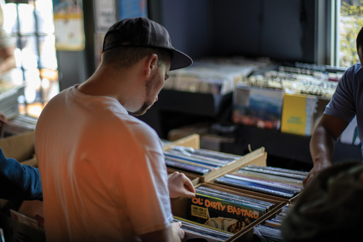 Your Quick-Reference Guide to Record Store Day's RSD Drops for June