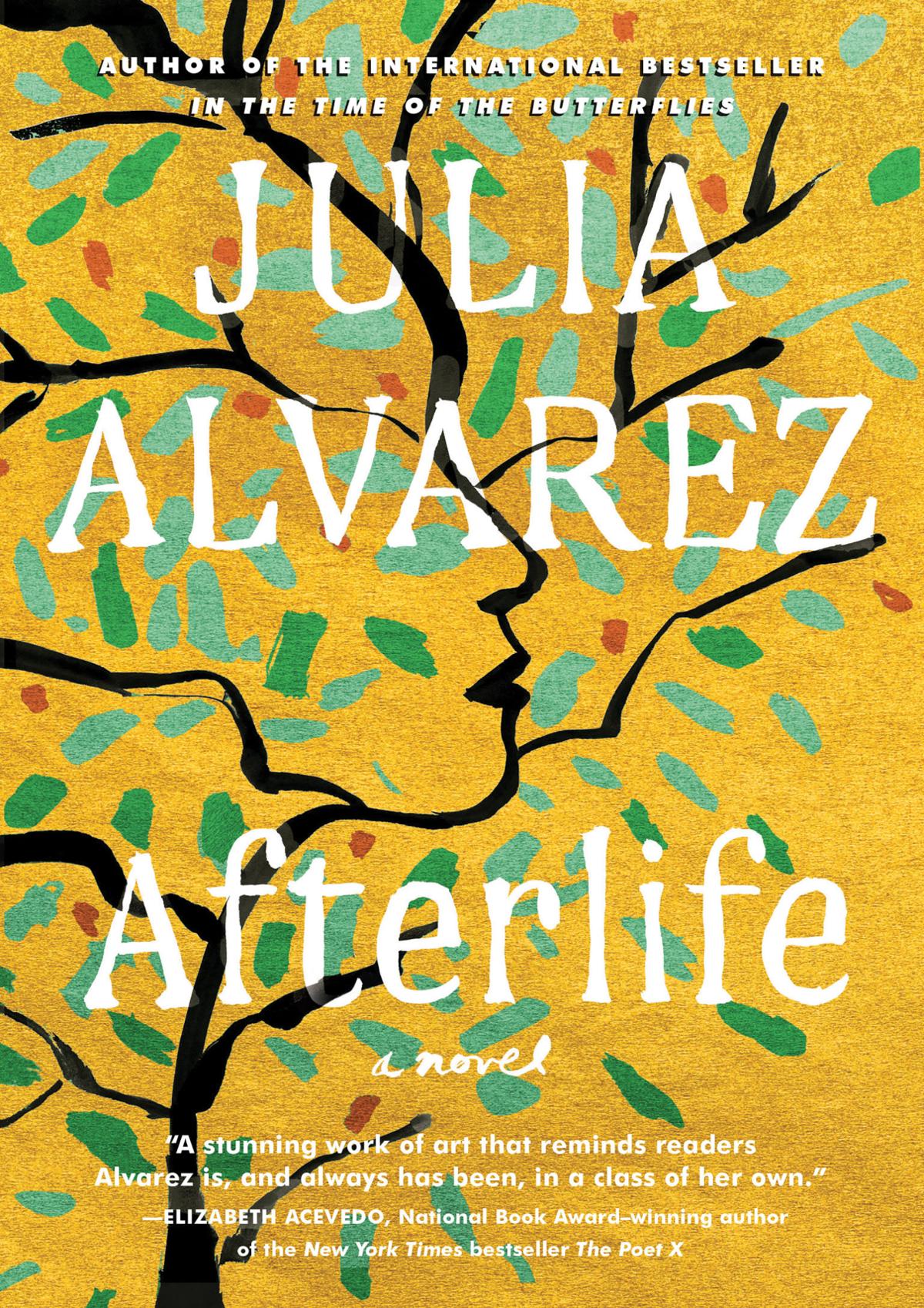 Julia Alvarez on Sisterhood, Global Community and Living by Metaphor
