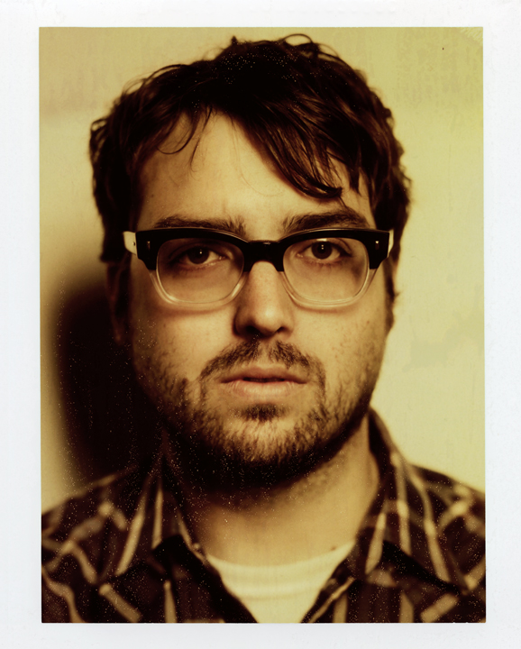 Jonah Ray's Enticing 'Festival of Me' Hits Zanies on Saturday
