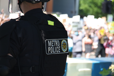 Can Nashville Respond to Mental Health Emergencies Without Police?