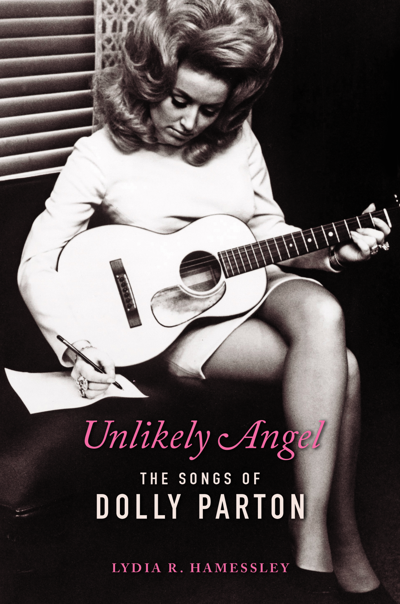 <i>Unlikely Angel</i> Delves Into Dolly Parton's Formidable Skill as a Songwriter