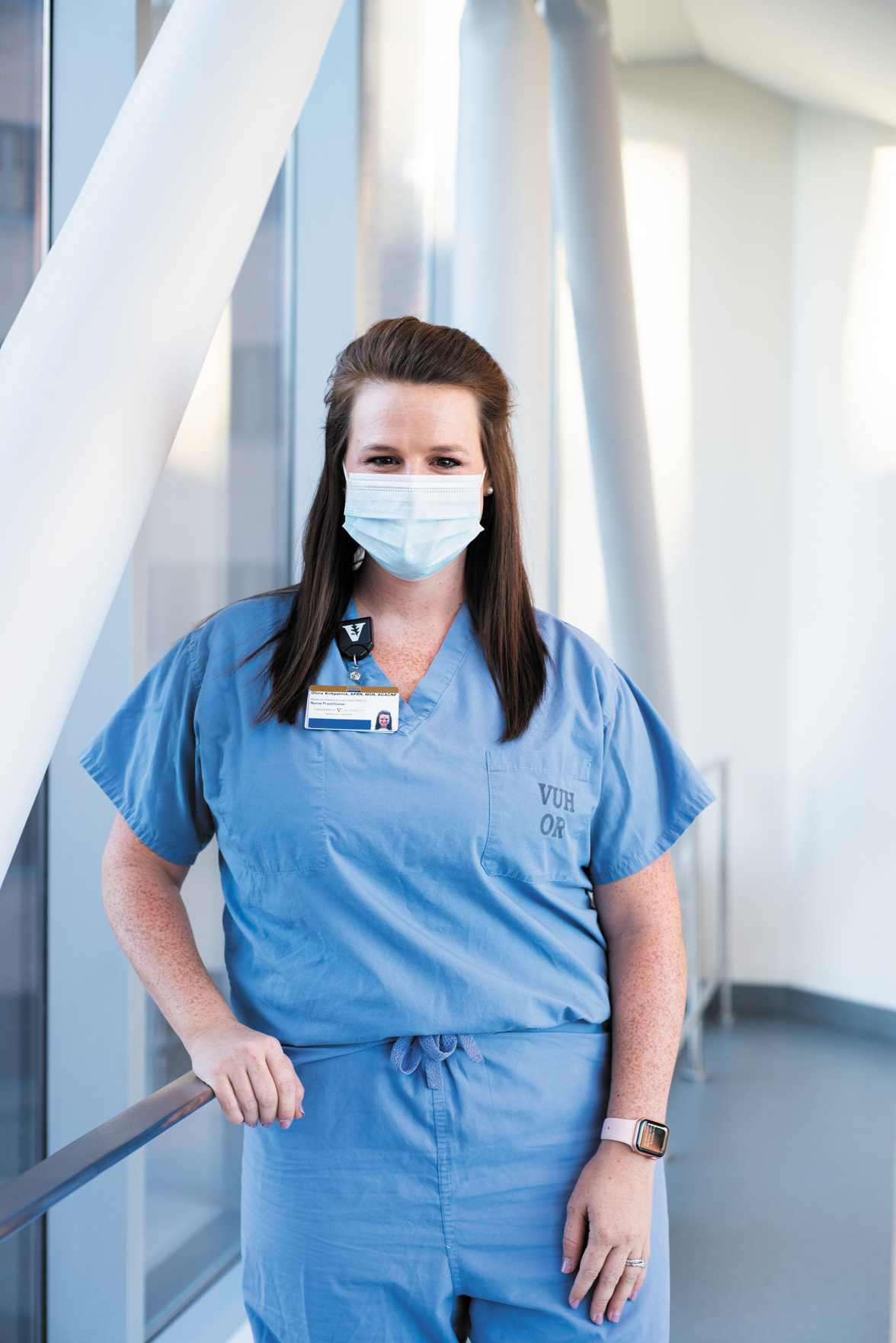Nashvillians of the Year: Health Care Workers