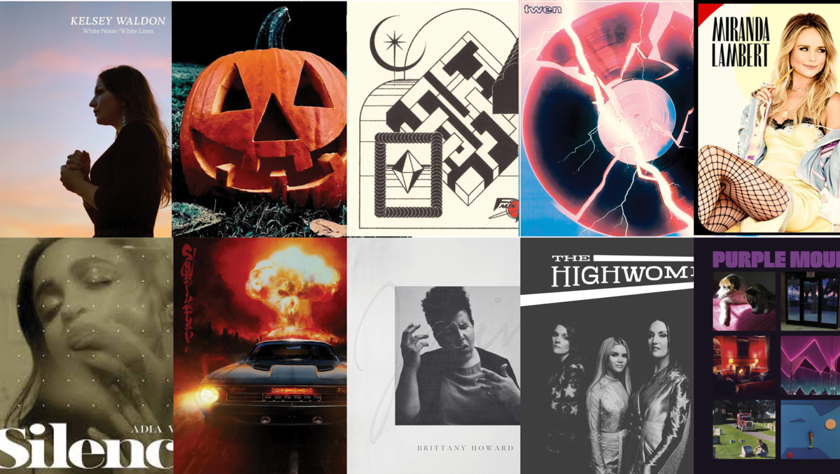 Year in Music 2019: Top Local Albums Critics' Poll