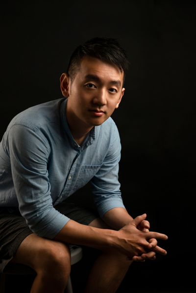 Simon Han's Debut Novel Considers What It Means to Live Between Two Worlds