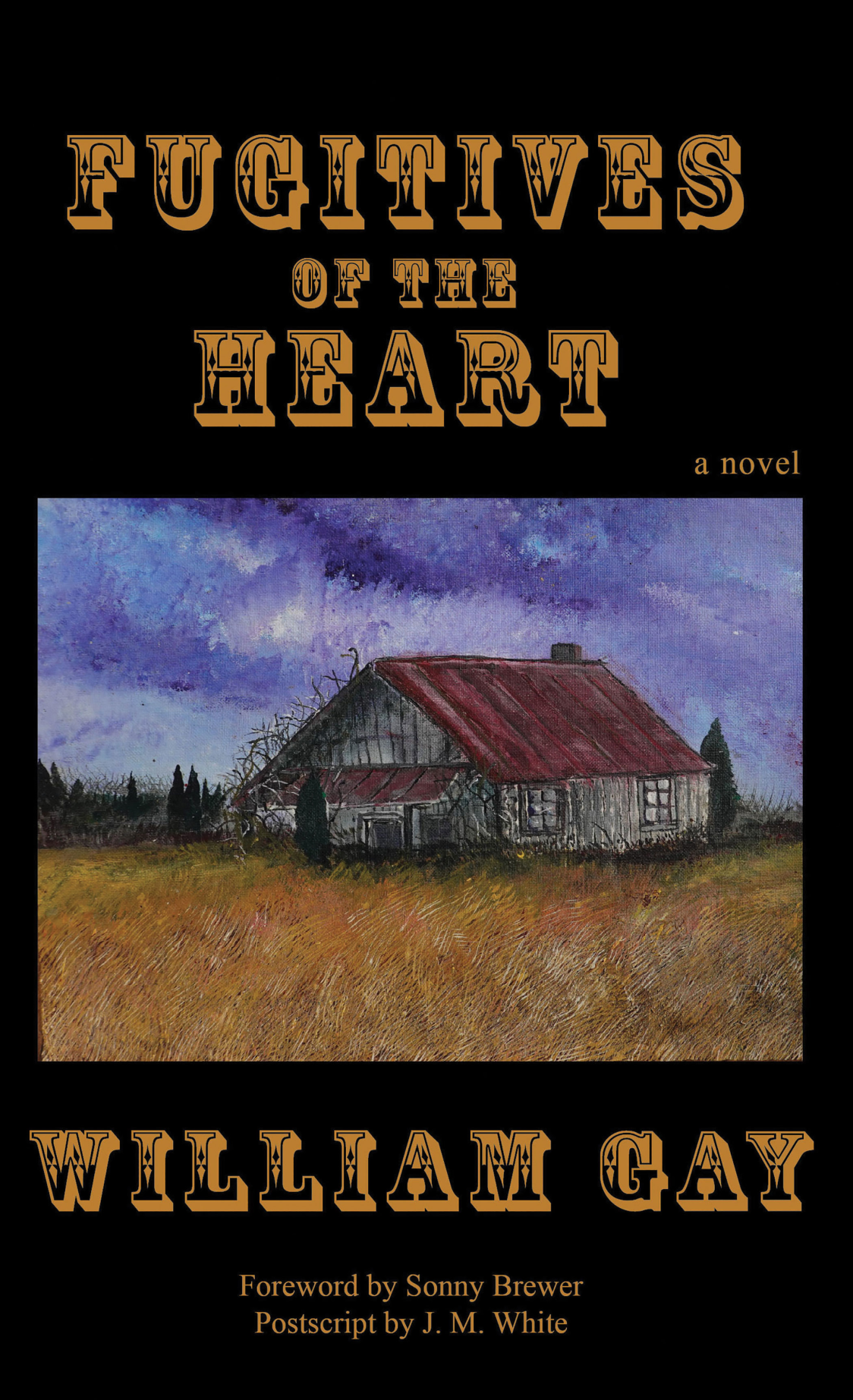 William Gay's <i>Fugitives of the Heart</i> Is an Homage to Twain