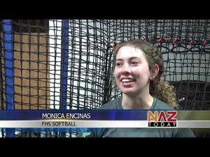 Athletes of the Week- This Season In NAZ Sports