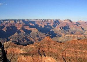 Grand Canyon North Rim Closes Next Week