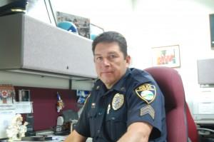 City of Flagstaff Mourns Police Officer Michael Terrin (with video)