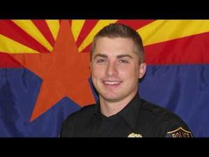 Flagstaff Officer's Death a Reminder of Challenges Facing Law Enforcement Officers