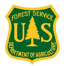 U.S. Forest Service Shield