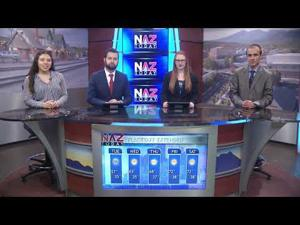 NAZ Today Says Farewell to Senior Staff and Broadcast Season