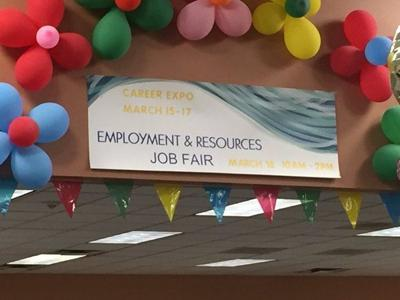 WorkSource hosts 1st Spring Employment & Career Expo in Kennewick
