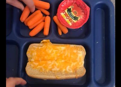 minnesota school lunch