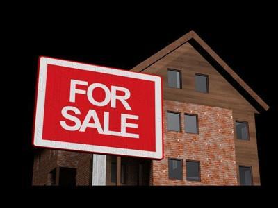 U.S. Existing Home Sales Drop 1.9% in September