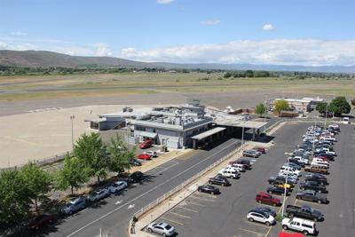 Yakima Air Terminal-McAllister Field to host Air Force military exercise