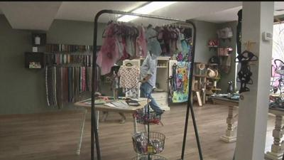 Furbabies Bakery in Richland welcomes all types of pets