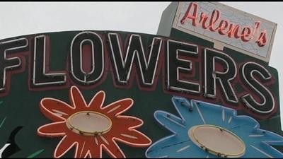 Richland Florist Refuses to Serve Gay Wedding Customer