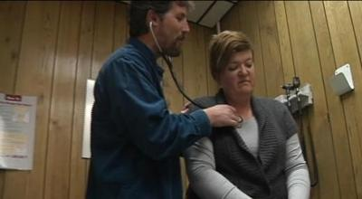Yakima Free Clinic Serving Thousands of People