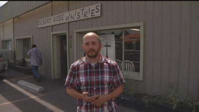 Hermiston pastor opening restaurant to provide jobs for