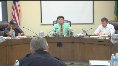 Wapato officer suing mayor for controversial comments regarding justified shooting