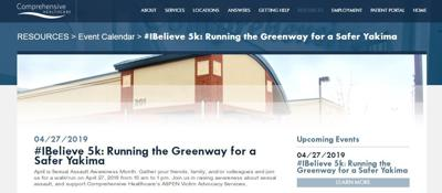 Running the Greenway for a safer Yakima