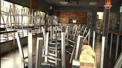 Local Restaurants Appreciate Community Support