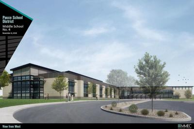 New Pasco Middle School