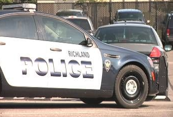 richland pd