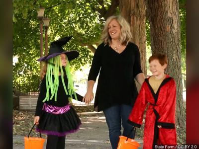 Yakima County Residents Encouraged to Consider Safer, Alternative Ways to Celebrate Halloween
