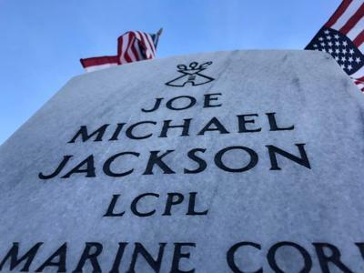 Yakima Gold Star father remembers Marine son