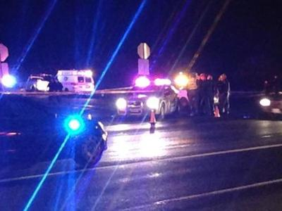 UPDATE: Officials Release Name and Official Account of Events in Officer Involved Shooting Wednesday Night