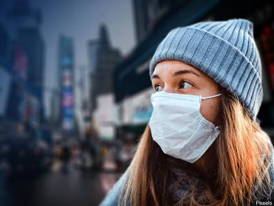 Waste Management guidelines on disposing used face masks and gloves
