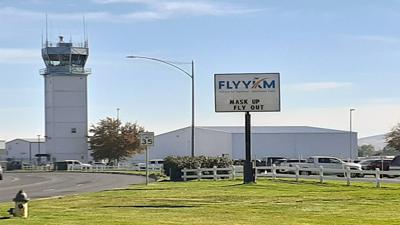 Tips for traveling this summer at the Yakima Airport