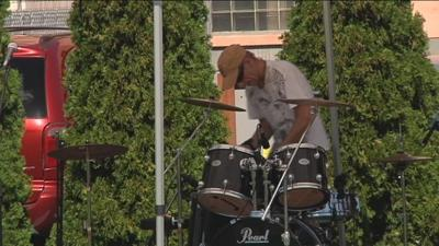 Yakima Already Planning Next Year's Lunchtime Concerts