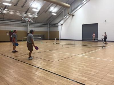 Pickleball popularity exploding in Tri-Cities