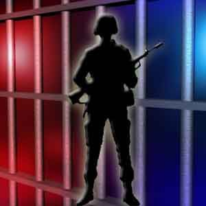 Ky. Army officer gets 25 years for detainee murder